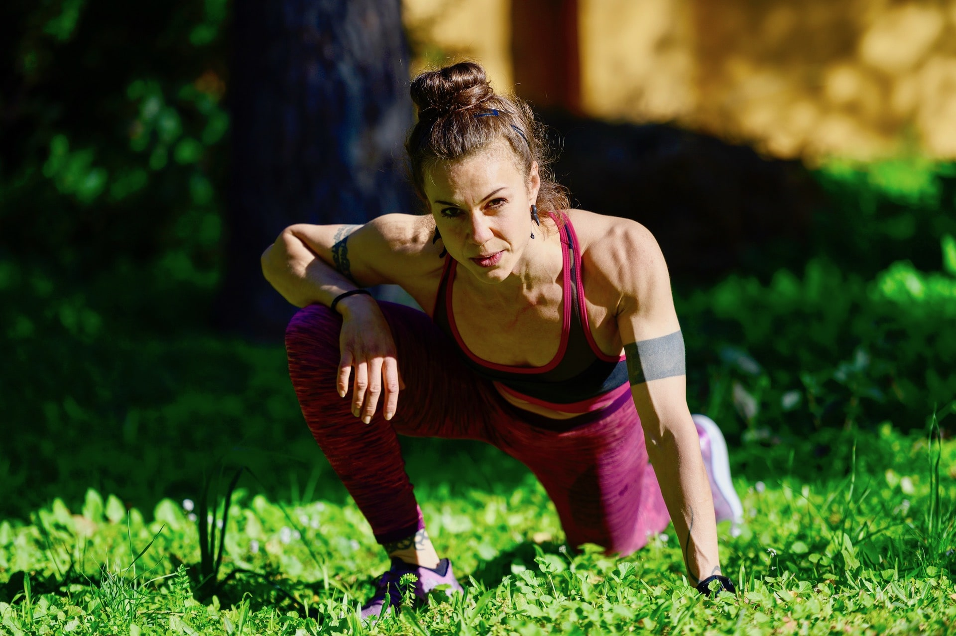 Sanya Pilates Ibiza